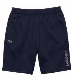 Shorts GH4587 marino