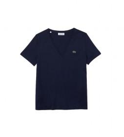 Camiseta TF8392_166 marino