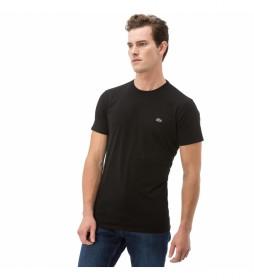 Camiseta Clasic TH2038 negro