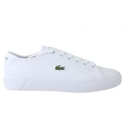 Zapatillas Gripshot blanco