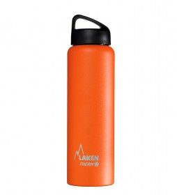 Laken Insulated Classic Stainless Steel Thermal Bottle -1L / 504g-