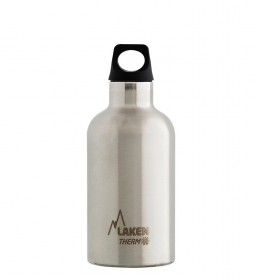 Laken Botella térmica Futura de acero inoxidable -0,35L / 203g-