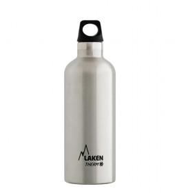 Laken Botella térmica Futura de acero inoxidable -0,5L / 259g-