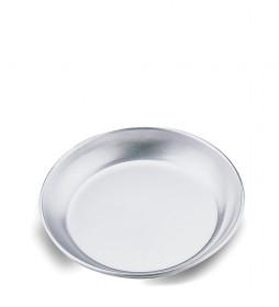 Laken Stainless steel plate -Ø20cm / 110g-
