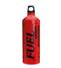 Laken Fuel bottle of NON-FOOD use red -1L / 140g-