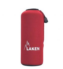 Laken Case for red neoprene bottles -1L / 66g-