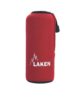 Laken Case for red neoprene bottles -0,75L / 66g-