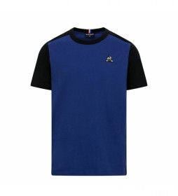 Camiseta Tech N°2 azul