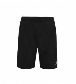Shorts Essentiels Regular N°1 negro