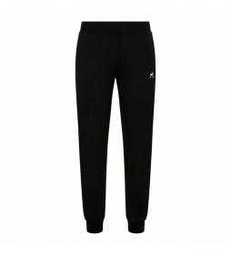 Pantalón Ess Tapered N°1 negro