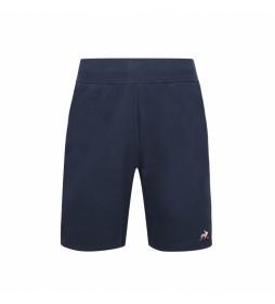 Shorts Essentiels Regular N°2 marino