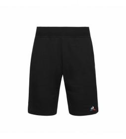 Shorts Essentiels Regular N°2 negro