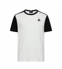 Camiseta Tech N°2 blanco