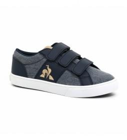Zapatillas Verdon Classic PS marino