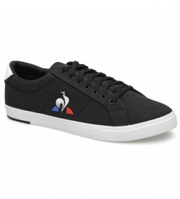 Zapatillas Verdon II negro