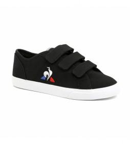 Zapatillas Verdon PS negro