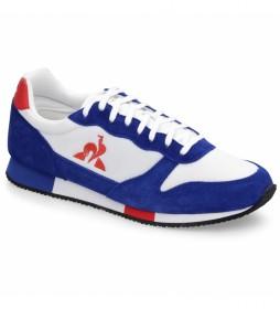 Zapatillas Alpha Sport azul