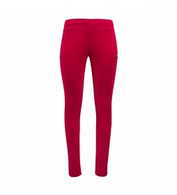 Pantalón ESS Slim N°1 rojo
