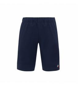 Shorts ESS Regular N°1 marino