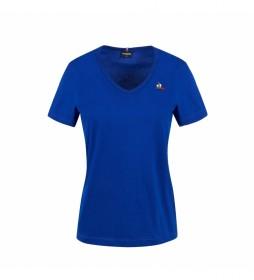 Camiseta Essential azul