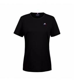 Camiseta ESS SS N°1 negro