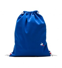 Bolsa Essentiels azul -15x24x45cm-