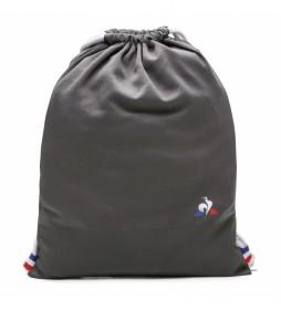 Bolsa ESS gris -15x24x45cm-