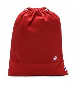 Bolsa ESS rojo -15x24x45cm-
