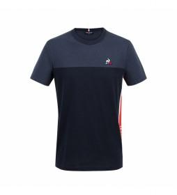 Camiseta SAISON 1  N°1 negro
