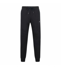 Pantalón TECH Tapered N°1 negro