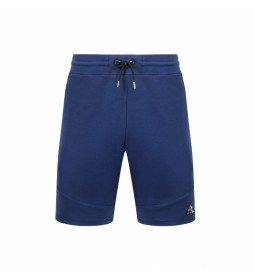 Shorts TECH Tapered N°1 marino