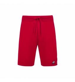 Shorts TRI Regular rojo