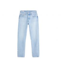 Jeans 501 Ojai Luxor azul claro