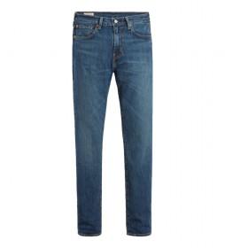 Jeans 512  Slim Taper Whoop marino