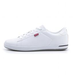Zapatillas Aart Iberia blanco