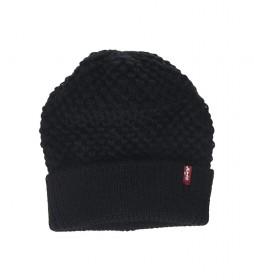 Gorro Classic Knit Beanie negro