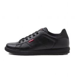 Zapatillas Declan Millstone 2 tone negro