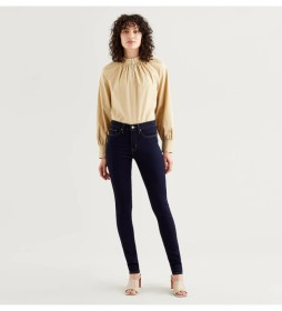 Jeans 311 Shaping Skinny marino