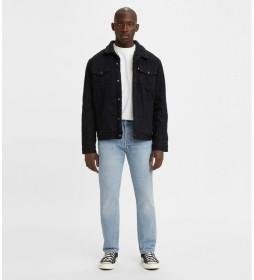 Jeans 501 Original azul claro