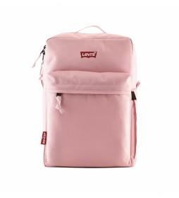 Mochila L-Pack Standard Issue rosa -41x26x13cm-