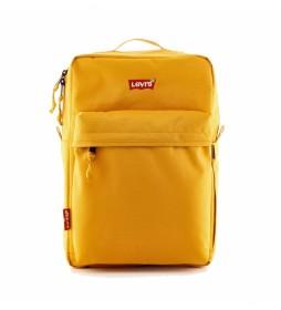 Mochila L-Pack Standard Issue amarillo -41x26x13cm-