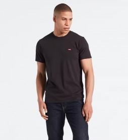 Camiseta SS Original negro