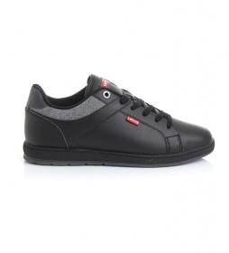 Zapatillas Declan 2.0 negro
