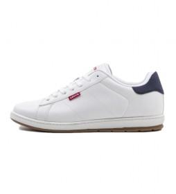 Zapatillas Declan Millstone 2 tone blanco