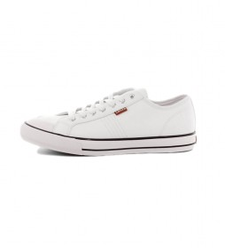 Zapatillas Hernandez blanco