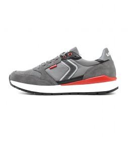 Zapatillas Oats gris