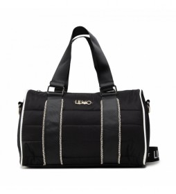 Bolso TF1173 negro-31x21,5x12cm-