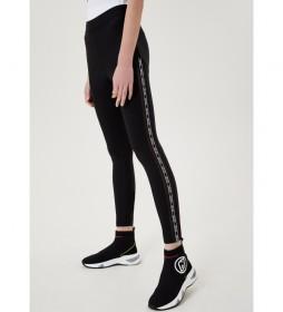 Legging TA1140 J7912 negro