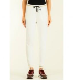 Pantalones TF1070-F0843-10602 blanco