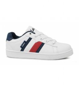 Zapatillas 63080/06 blanco